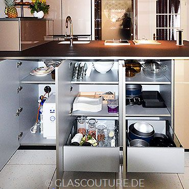 Glasküche Famous #1 - 08