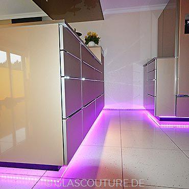 LED-Küchenbeleuchtung 08