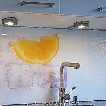 LED-Küchenbeleuchtung 17