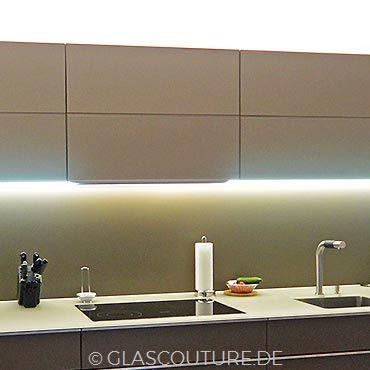 LED-Küchenbeleuchtung 18