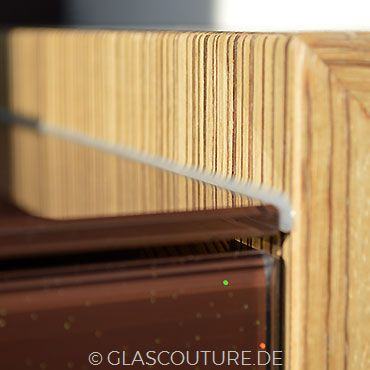 Glasküchen-Detail 12