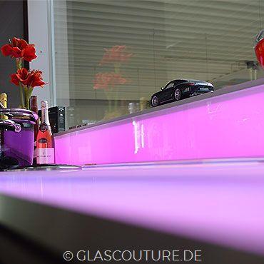 Glasküchen-Detail 17