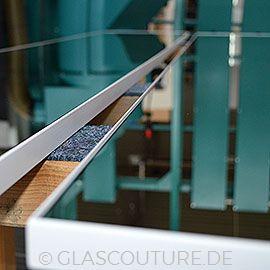 Glasküchenfertigung