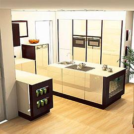 Glasküchenplanung