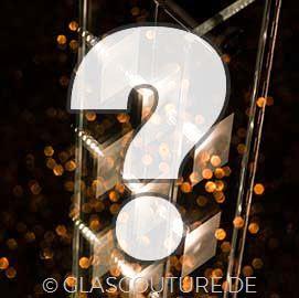 Glasküchen-FAQ