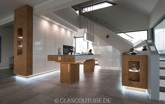 Glasküchen